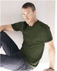 Canvas 3401 Griffith Inside-Out T-Shirt