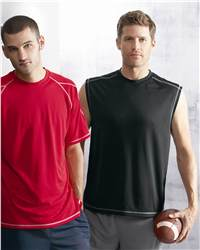 Champion T208 Double Dry Muscle T-Shirt