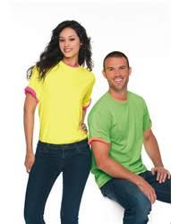 ChromaZONE 3979 Garment-Dyed Short Sleeve  T-Shirt