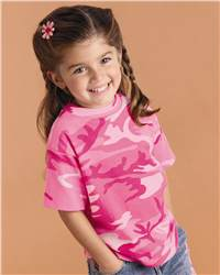 Code V 3315 Toddler Camouflage T-Shirt