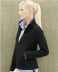 Colorado Clothing 0493 Ladies' Eco Microfleece Jacket