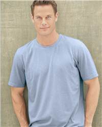 Colorado Clothing 0533 Soybu Slub Short Sleeve T-Shirt