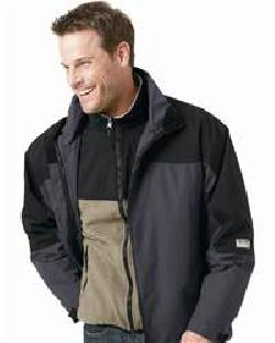Colorado Clothing 13435O Hard Shell 3-in-1 Systems Shell