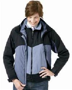 Colorado Clothing 23435I Ladies' 3-in-1 Systems Jacket Inner Layer