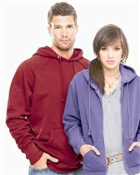 Comfort Colors 1565 Pigment-Dyed Hooded Sweatshirt