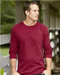 Comfort Colors 7014 Long Sleeve Thermal T-Shirt