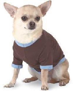 Doggie Skins 3900 Ringer T-Shirt