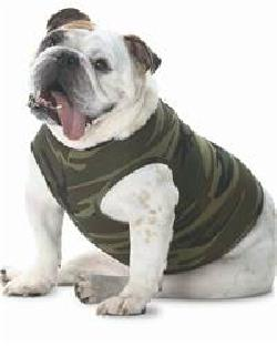 Doggie Skins 3902 Tank Top
