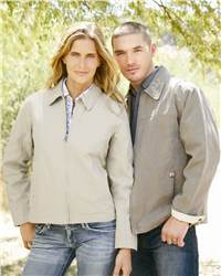 DRI DUCK 5041 Trekker Canyon Cloth Lined Jacket