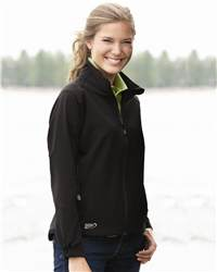 DRI DUCK 9410 Ladies' Precision All Season Soft Shell ...