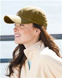 Flexfit 6386 Contrast Color Stitched Cap