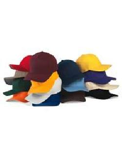 Flexfit 6477 Structured Wool Cap