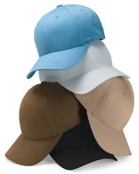 Flexfit 6590 Organic Cotton Cap