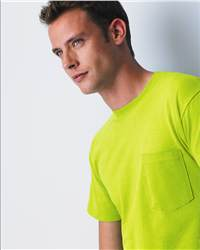 Gildan 2300 Ultra Cotton T-Shirt with a Pocket