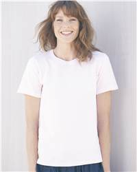 Hanes 5680 Ladies' Relaxed Fit T-Shirt