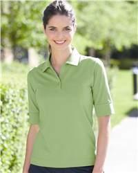 Jockey 54200 Ladies    Sleeve Stretch Sport Shirt