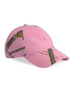 KATI SN20W Realtree All-Purpose Pink Cap