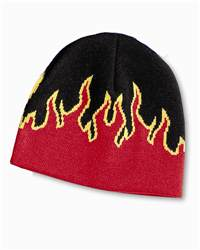 Magic 8003 Flame Beanie