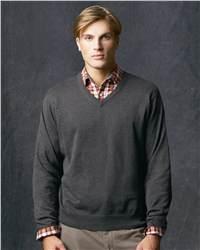 Munsingwear 617002 Essential Fine Gauge V-Neck  Sweater