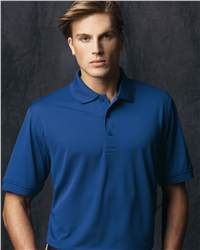 Munsingwear 77000 Ultimate Anti-Stain Sport Shirt