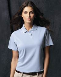 Munsingwear 77100 Ladies' Ultimate Anti-Stain Sport Shirt