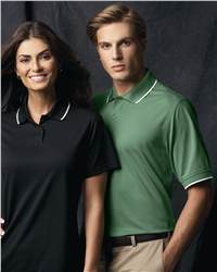 Munsingwear 77200 Ultimate Anti-Stain Tipped Sport Shirt