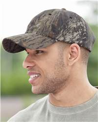 Outdoor Cap CGW115 Garment-Washed Camo