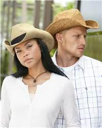 Peter Grimm PG37MD Drifter Cowboy Hat