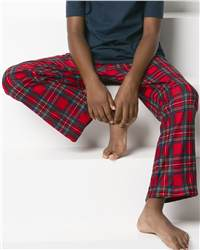 Robinson Apparel 9722 Youth Pull-Up Pajama Pants