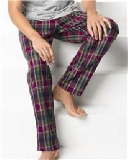 Robinson Apparel 9970pkt Flannel Pants with Pockets