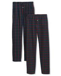 Robinson Apparel 9985 Gridiron Flannel Pants