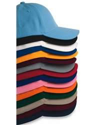 Sportsman Cap 2220 Wool Blend Cap