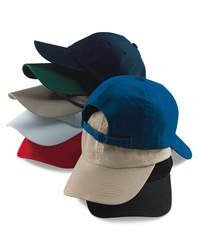 Sportsman Cap 9900 Bio-Washed Twill Cap