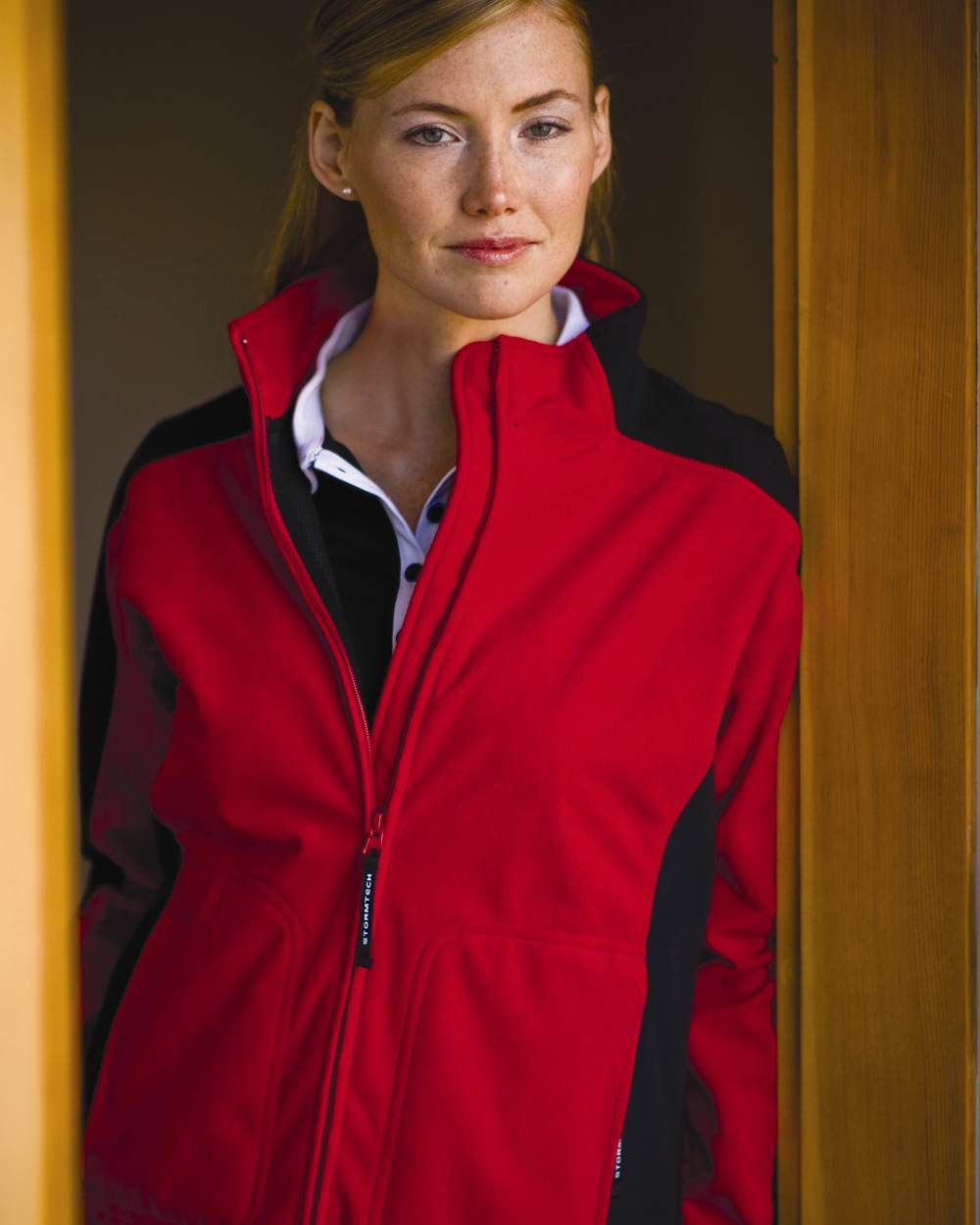 Stormtech BWJ-2W Ladies' Polaris H2X Waterproof Fleece Shell