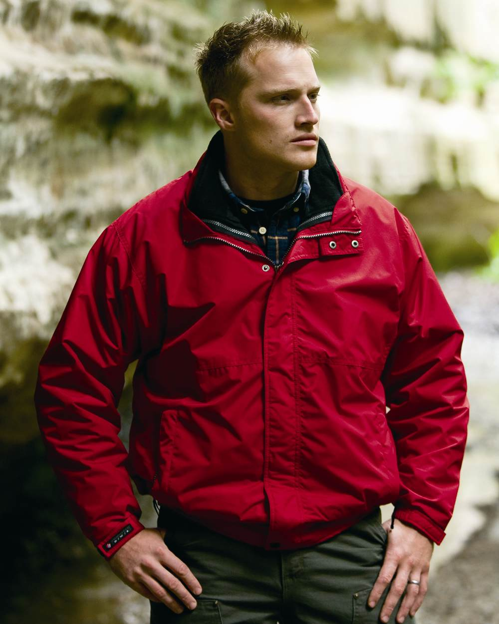 Stormtech XLT-2 3-in-1 Bomber Jacket