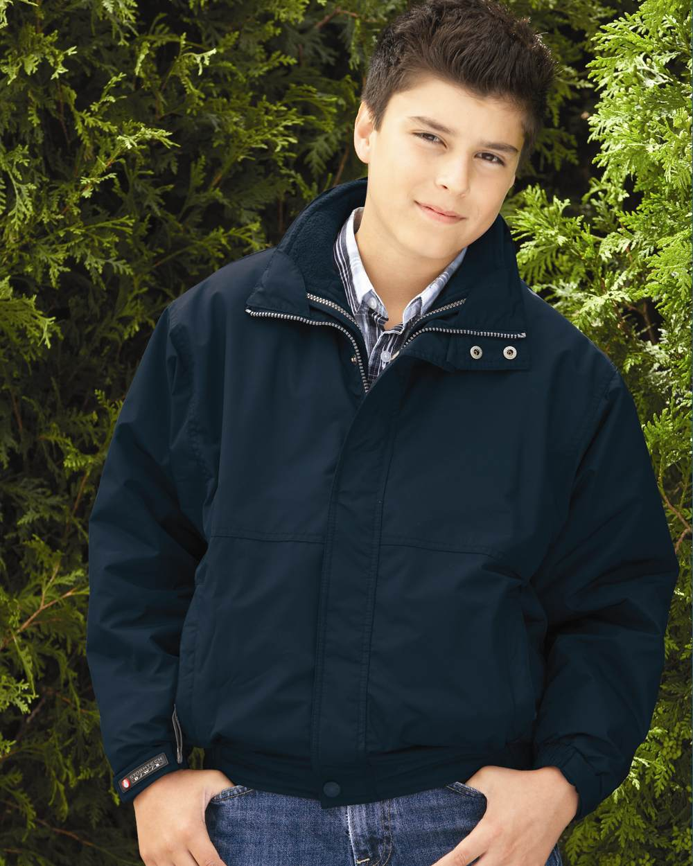 Stormtech XLT-2Y Youth 3-in-1 Bomber Jacket