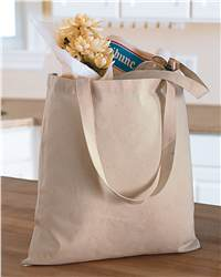 Toppers 0800 Cotton Promotional Tote