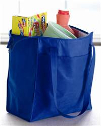 Toppers 1651 Chilly Insulated Grocery Tote