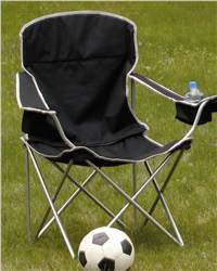"Toppers 7924 XL Deluxe Captain""s Chair"