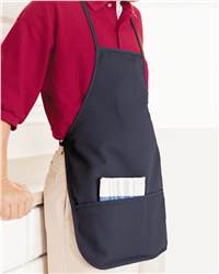 Toppers 9324 24  Two-Pocket Apron