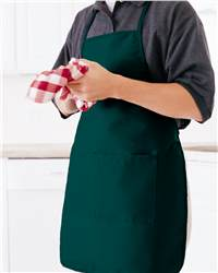 Toppers 9328 28  Two-Pocket Apron