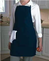 Toppers 9730 30  Adjustable Two-Pocket Apron