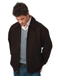 Weatherproof 2545 Microsuede Classic Jacket