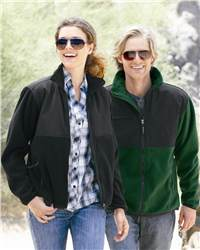 Weatherproof 4075 Colorblock Beacon Full-Zip Jacket