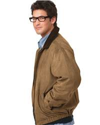Weatherproof 4094 Microsuede Heavyweight Jacket