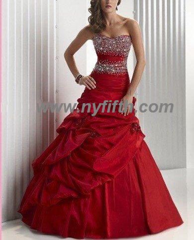 Popular Bridesmaid Dress