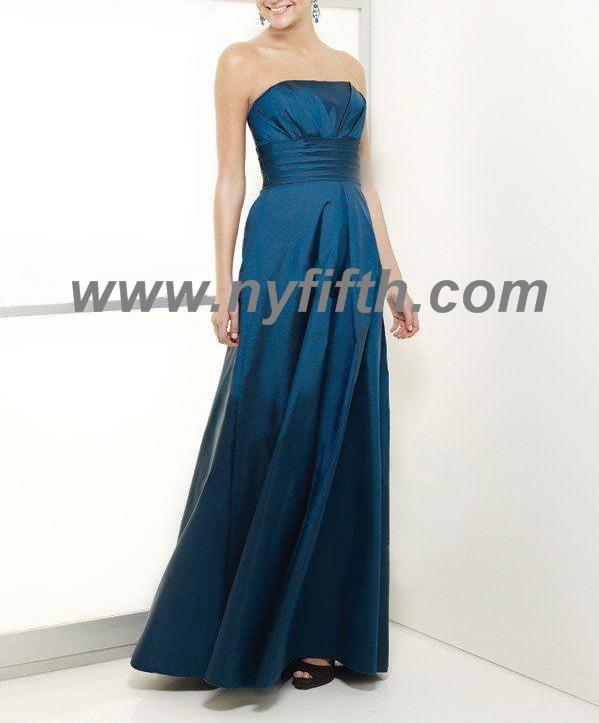 Popular Bridesmaid Dress