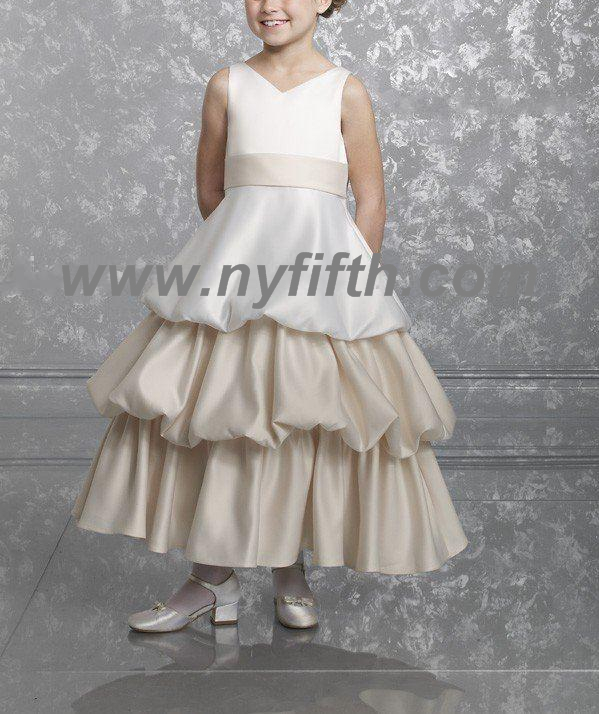 Popular Chirdren Dress