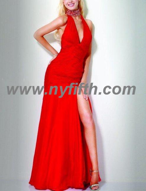 Sexy dress