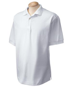 Devon & Jones D150 Men's Tanguis Cotton Piqu  Polo